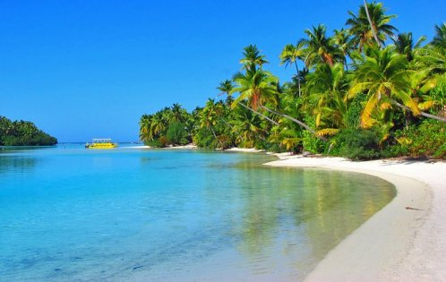 13 Top-Rated Tourist Attractions in the Cook Islands | PlanetWare