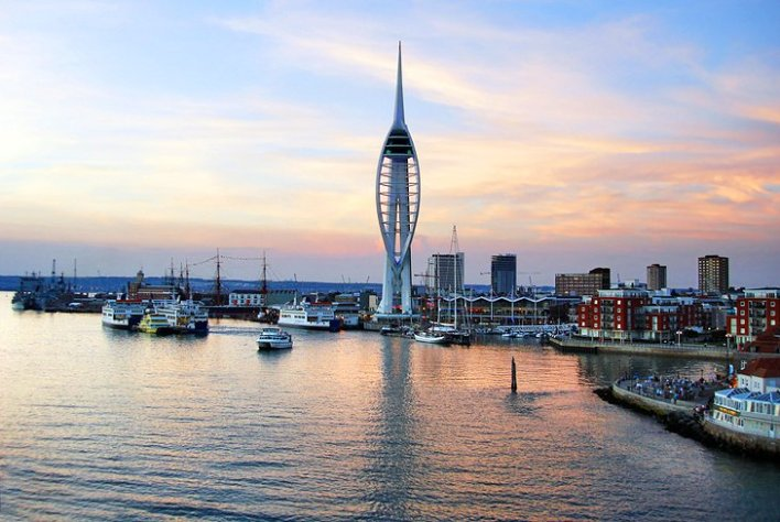 Image result for Portsmouth England