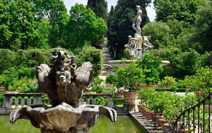 Rezultat iskanja slik za Boboli garden