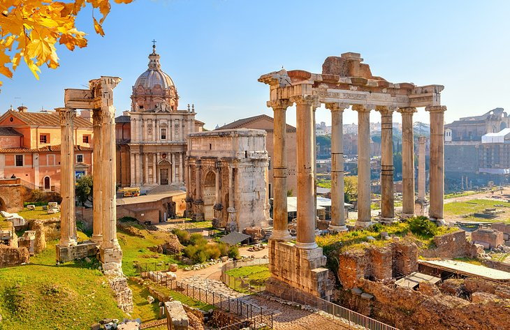 15 Best Places to Visit in Italy   PlanetWare Rome