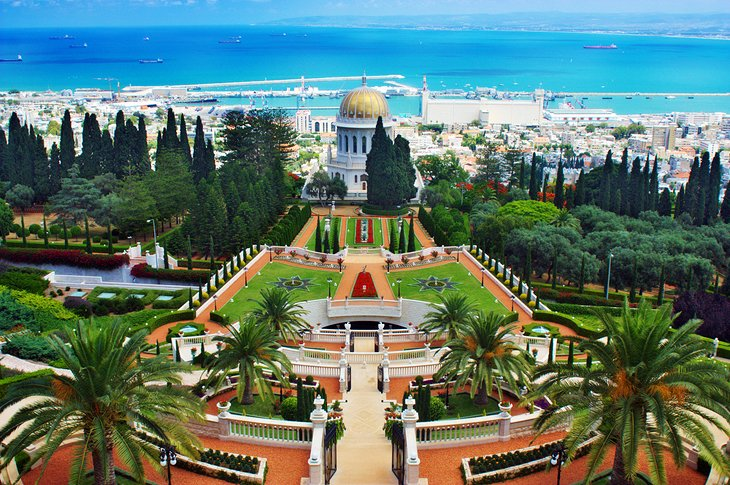 Beautiful Places Palestine