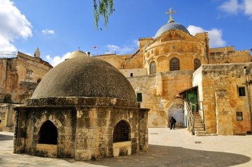 Image result for church of the holy sepulcher in jerusalem