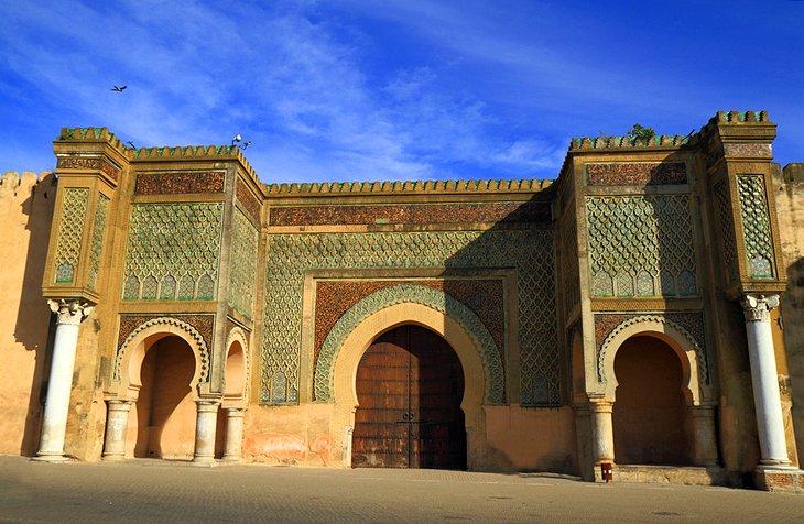 Bab al-Mansour