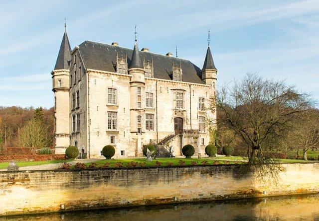 Cosa vedere nei Paesi Bassi Valkenburg storico