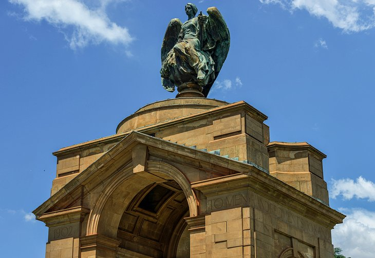 14 Top Rated Tourist Attractions In Johannesburg PlanetWare