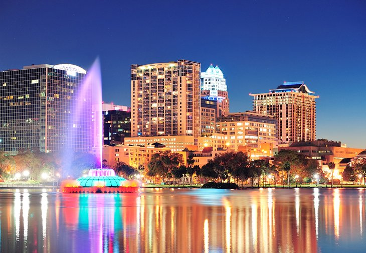 Orlando/Kissimmee