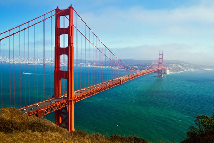 15 Best Places to Visit in the United States   PlanetWare San Francisco