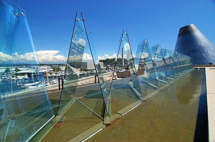 Tacoma Museums