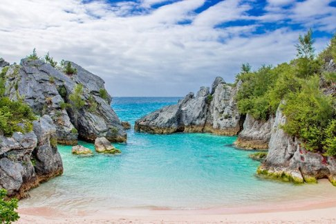 Bermuda in Pictures: 15 Beautiful Places to Photograph | PlanetWare