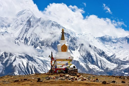 Nepal in Pictures: 16 Beautiful Places to Photograph   PlanetWare