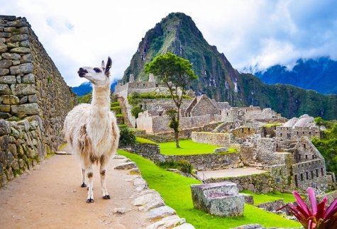 Peru in Pictures: 15 Beautiful Places to Photograph | PlanetWare