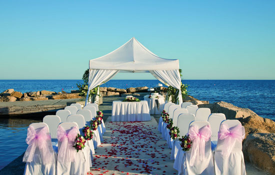 Beach Wedding Malta