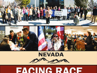 Facing Race – 2013 Legislative Report Card on Racial Equity