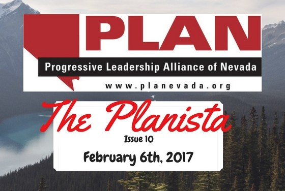 The PLANista – February 2017