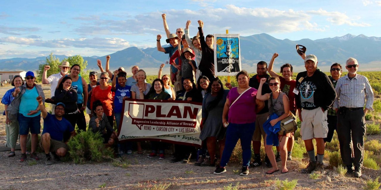 2017 Great Basin Water Tour Recap
