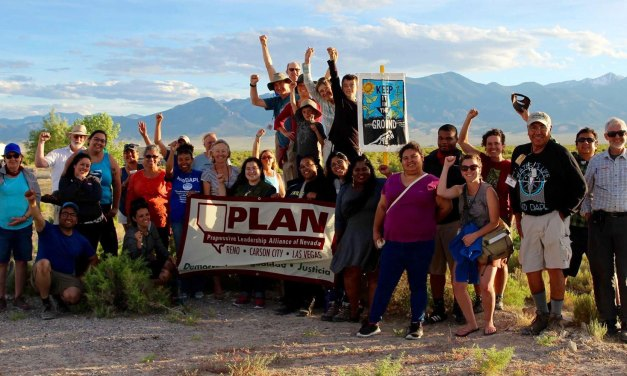 2017 Great Basin Water Tour Recap