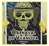 Carnaval de  Vilanova en Barcelona