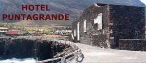 Hotel Hierro Punta Grande