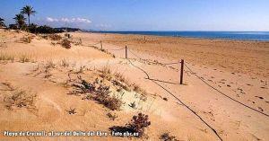 Playa del Creixell