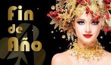 Nochevieja Gran Casino Aranjuez