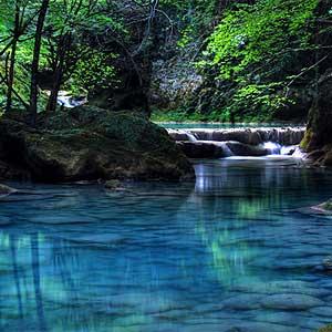 Los nacimientos de ríos más bonitos de España
