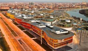 Expo 2008 de Zaragoza