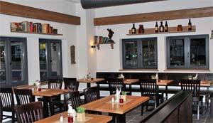 Restaurante alemán Fass