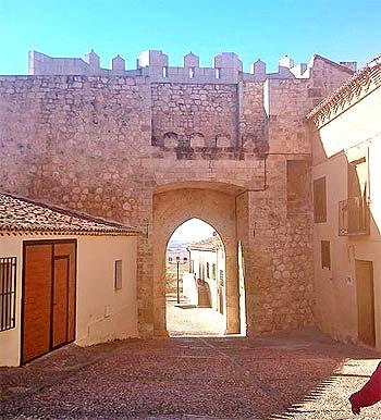 Plaza del Arcipreste