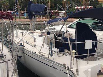 Alquiler de veleros en Mallorca
