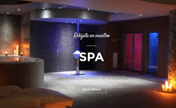 Hotel Spa Real Jaca