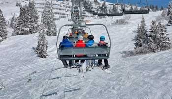 Estación de esqui de Ezcaray
