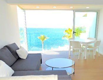 Apartamentos en Gran Canaria