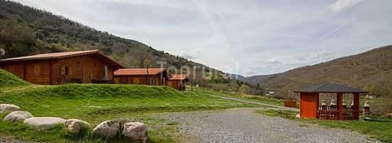 Paraíso rural Villanueva de Cameros