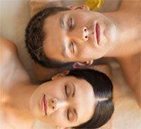 Experiencia balnearios para parejas