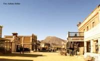 Parque temático Oasis Almería