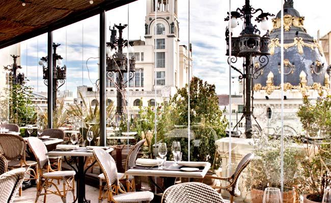 Hotel El Principal de Madrid