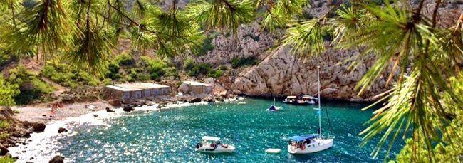 Playa Cala Es Portixol