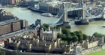 Castillo Torre de Londres