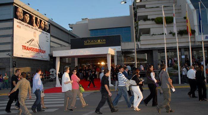 Festival Internacional Fantástico de Sitges