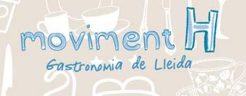 Moviment H - Gastronomía de Lleida