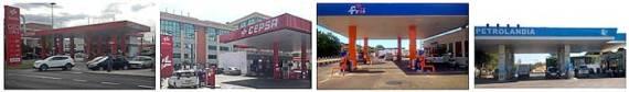 Gasolineras baratas en Madrid