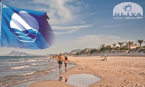 Playas de Oliva Valencia