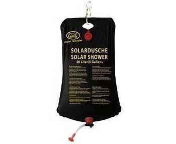 Bolsa de agua solar