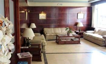 Hotel Pontevedra