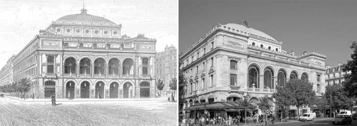 Teatre des Abbesses