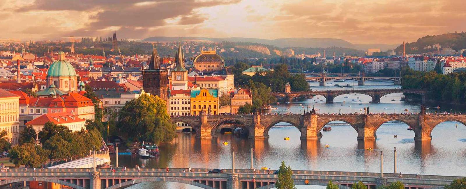 Mejor época para viajar a Praga