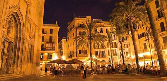 Ocio nocturno Mallorca