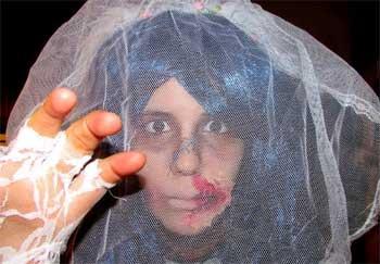 Fiestas Halloween Niños