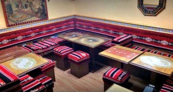 Restaurante el Califa