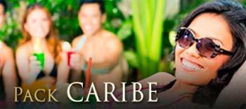 Pack Caribe despedidas soltero